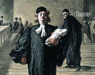 Daumier - plakáty