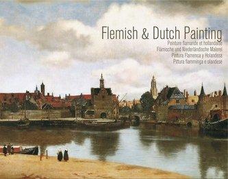 Flemish & Dutch Painting - plakáty