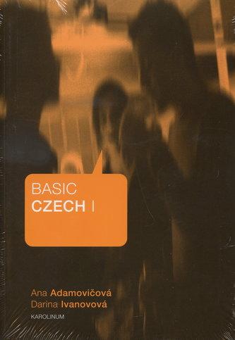 Basic Czech I.