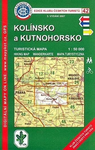 KCT 42 - Kolínsko a Kutnohorsko