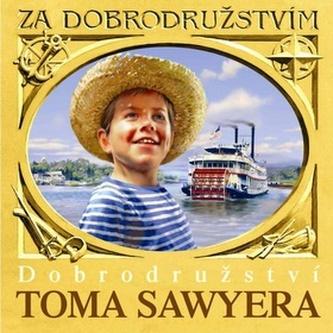 Dobrodružství Toma Sawyera - CD