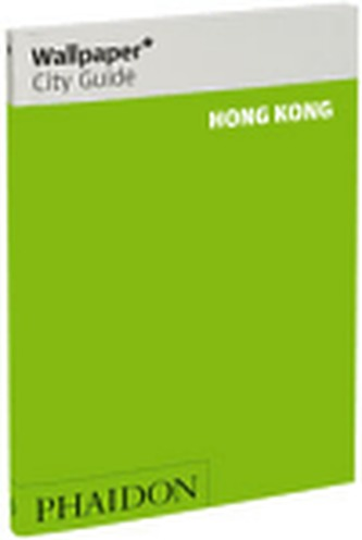 Hong Kong Wallpaper City Guide