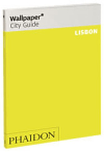 Lisbon Wallpaper City Guide