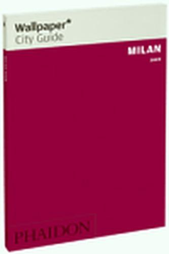 Milan Wallpaper City Guide 2009
