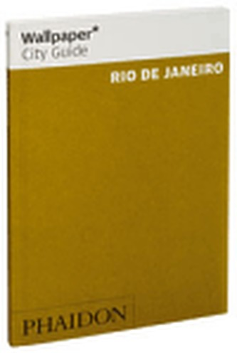 Rio de Janeiro Wallpaper City Guide