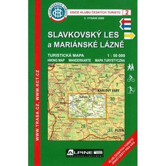 Kčt 02 - Slavkovský les