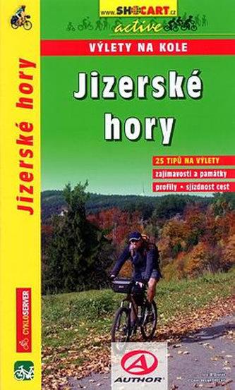 Jizerské hory - výlety na kole