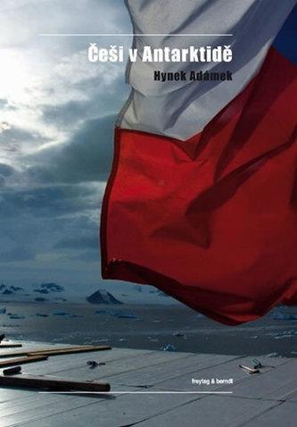 Češi v Antarktidě