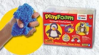 PlayFoam jumbo