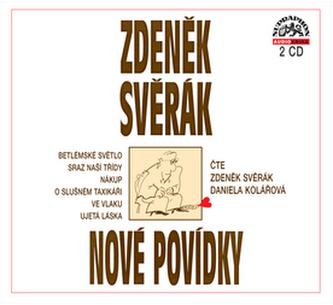 Zdeněk Svěrák Nové povídky - Zdeněk Svěrák