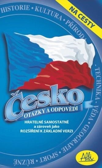 Česko, otázky a odpovědi na cesty