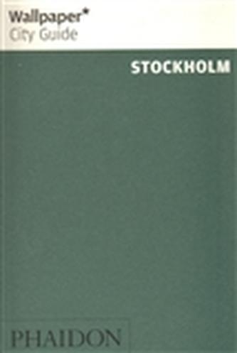 Stockholm Wallpaper City Guide