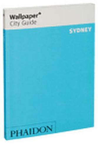 Sydney Wallpaper City Guide