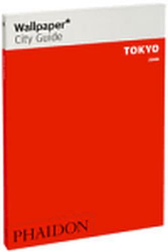 Tokyo Wallpaper City Guide 2008