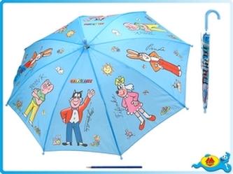 Deštník Čtyřlístek