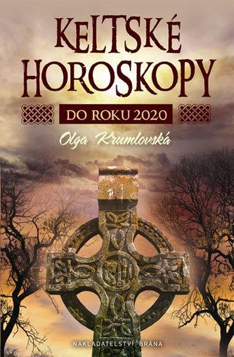 Tajemné keltské horoskopy do roku 2020 - Olga Krumlovská
