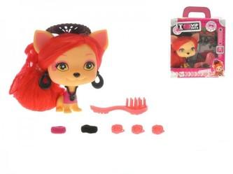 VIP PETS Mazlíček Juliet s doplňky v krabičce