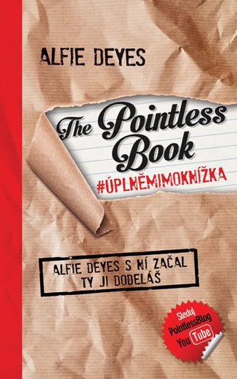 The Pointless Book # úplněmimoknížka