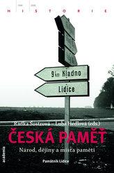 Česká paměť