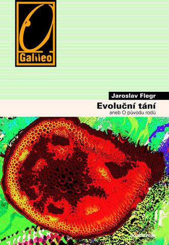 Evoluční tání aneb o původu rodů