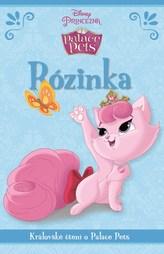 Palace Pets Rózinka Královské čtení