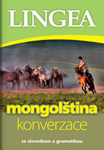 Mongolština konverzace