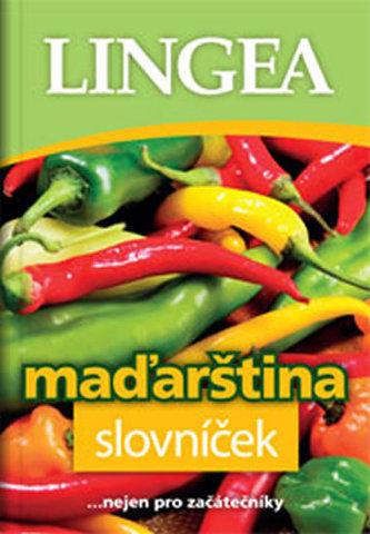Maďarština slovníček