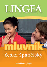 Česko-španělský mluvník