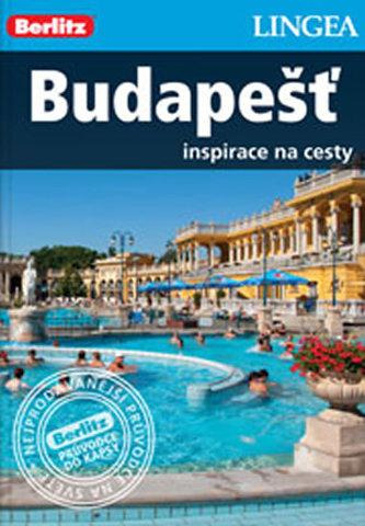 Budapešť Berlitz