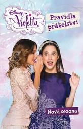 Violetta Pravidla přátelství