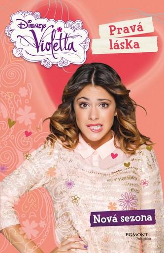 Violetta Pravá láska