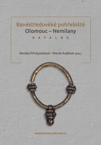 Raněstředověké pohřebiště Olomouc - Nemilany