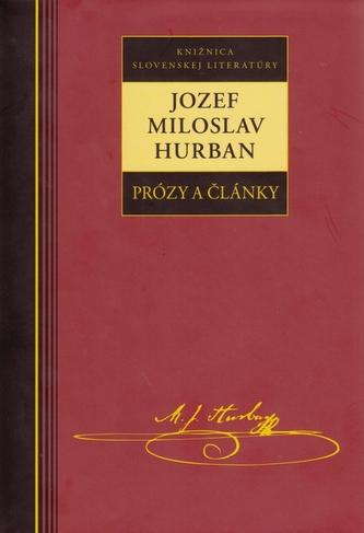 Jozef Miloslav Hurban Prózy a články