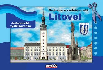 Radnice a radniční věž Litovel