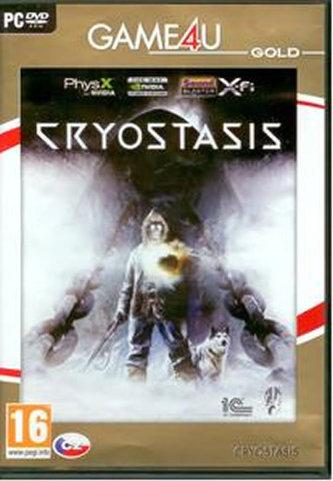 PC hra G4U GOLD - CRYOSTASIS