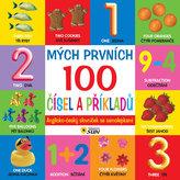 Mých prvních 100 čísel a příkladů anglicko - český slovník