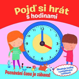 Pojď si hrát s hodinami