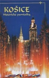 Košice Historické pamiatky