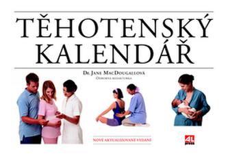 Těhotenský kalendář