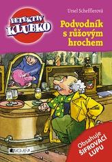 Detektiv Klubko – Podvodník s růžovým hr
