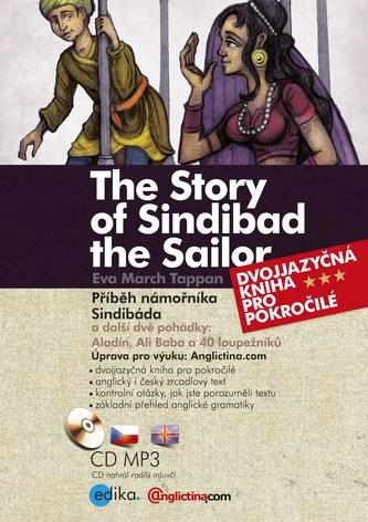 Příběh námořníka Sindibáda