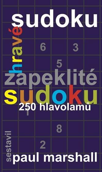 Hravé Sudoku