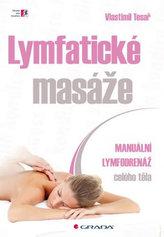 Lymfatické masáže