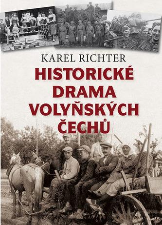 Historické drama volyňských Čechů