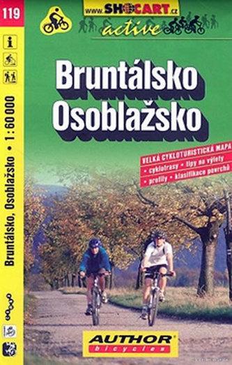 Bruntálsko, Osoblažsko