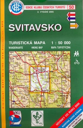 50 Svitavsko
