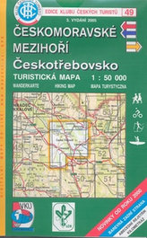 49 Českomoravské mezihoří