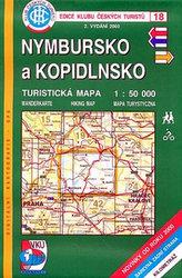 KČT 18 - Nymbursko a Kopidlnsko