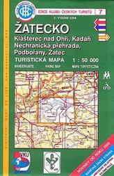KCT 7 - Žatecko