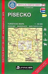 KCT 71 - Písecko